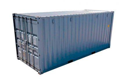Аренда 20 футового контейнера в Москве